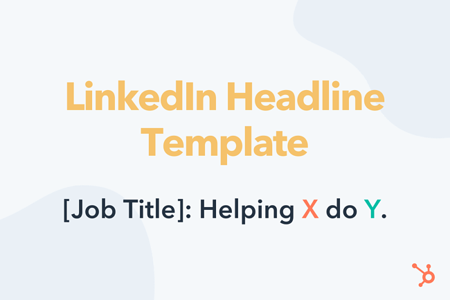 How to Write a Professional LinkedIn Headline (With Examples)