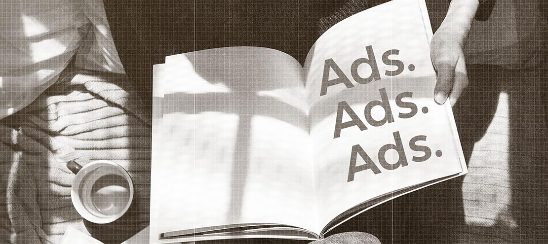 Ads We Loved: Get Politcal or Get Political