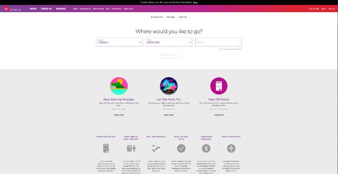 32 of the Best Website Designs to Inspire You in 2020