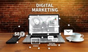 How to Develop a Winning Digital Marketing Strategy in 4 Easy Steps