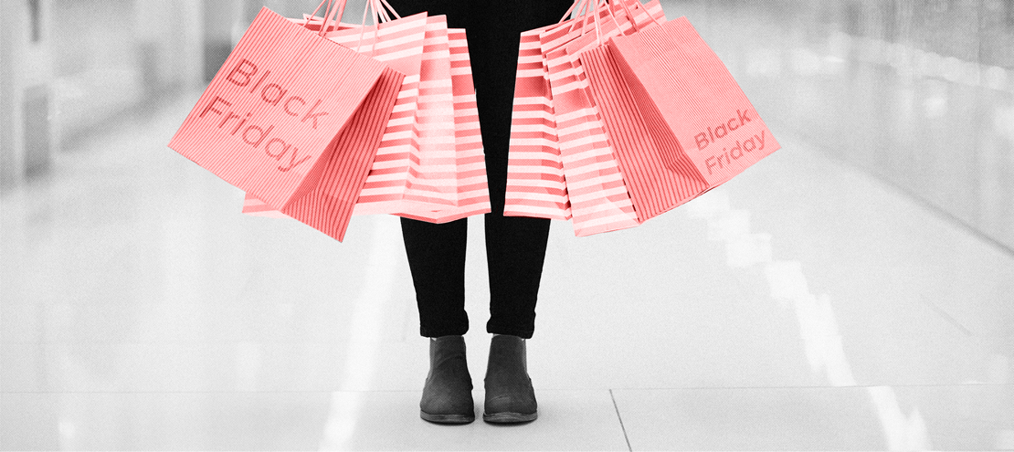 This Is Not Your Father's Black Friday