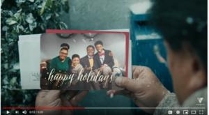 Personalized Holiday Gift Marketing