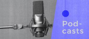 Podcasts We Loved: November 2020