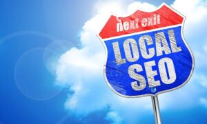 The Definitive Guide to Local SEO