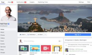 How to Create the Best Facebook Cover Photos for Your Business