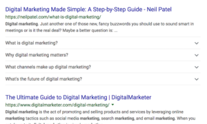 How to Improve Your SEO Using FAQpage Schema