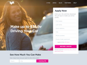 13 Great Landing Page Examples You'll Want to Copy in 2020
