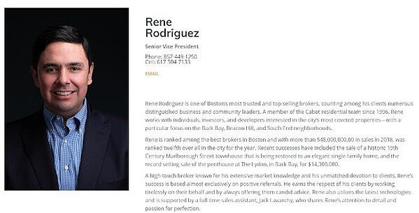 14 Impressive Examples of Realtor Bios That Win Clients [Template]