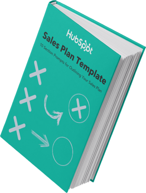How to Create a Sales Plan: Template + Examples