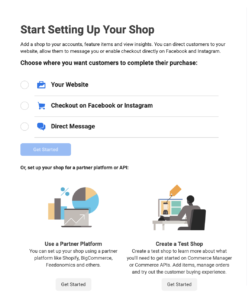 Facebook Shops: What Is It and How Brands Can Use It