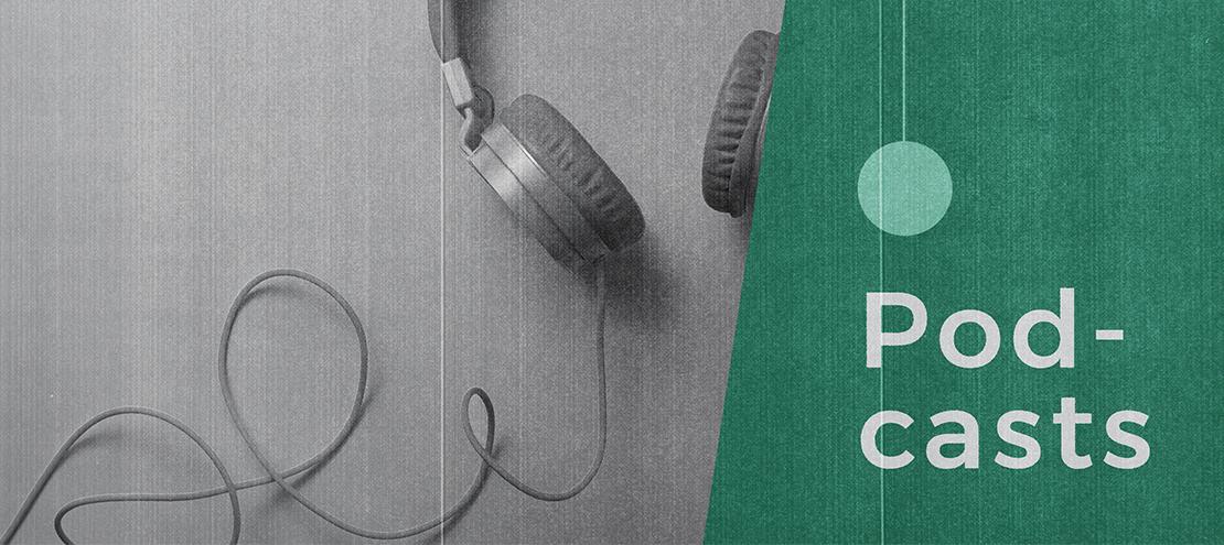 Podcasts We Loved: December 2020