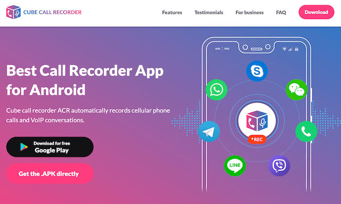 Best Call Recording Software