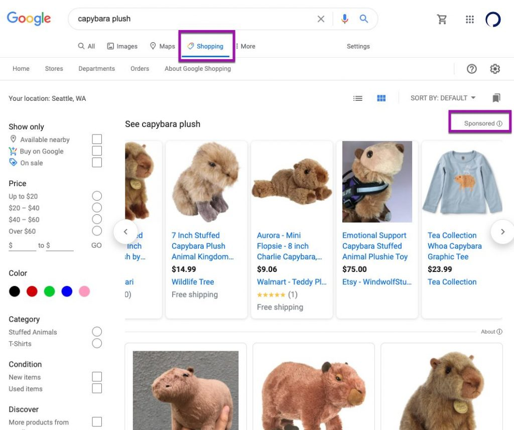 Is Google Smart Shopping the Smart Choice?