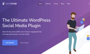 Best Social Media WordPress Plugins