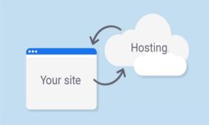 How to Host a Website