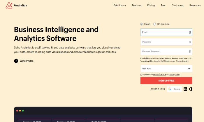 Best Data Analysis Software