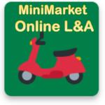 logo mini market online