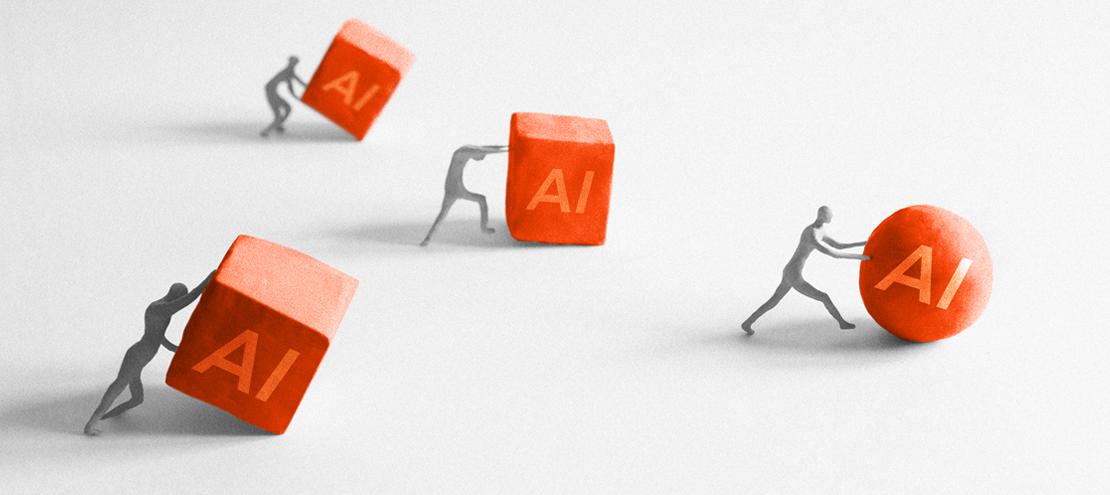 How Your Marketing Team Can Evolve Through the AI Revolution