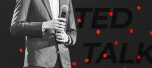 Marketing Lessons from TED Talks: Mel Robbins on How to Stop Screwing Yourself