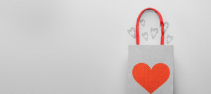 Love in The Time Of COVID: Valentine's Day 2021