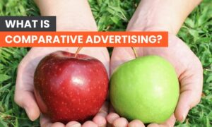 What is Comparative Advertising?