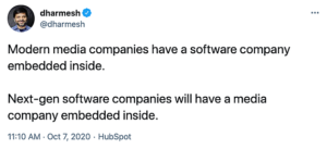 Why HubSpot is Acquiring The Hustle