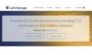Best Free SSL Certificate