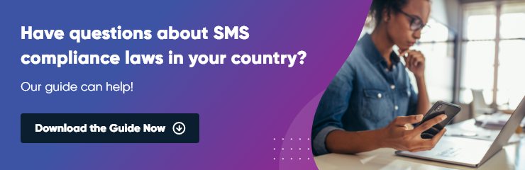 Are You Staying Compliant with SMS Marketing?