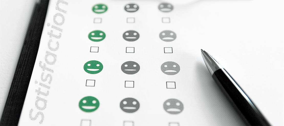 3 Ways to Measure Customer Satisfaction