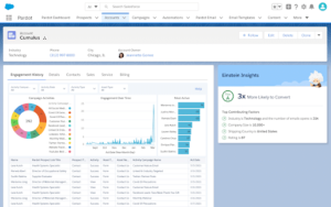 Introducing Two New Pardot Innovations for Account-Based Marketing