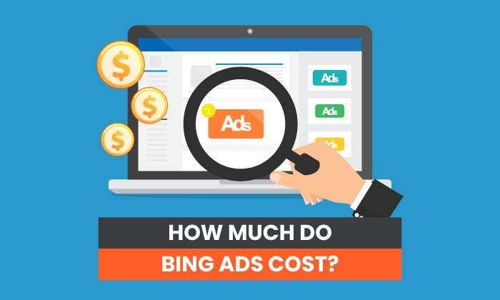 How Much Do Bing Ads Cost?