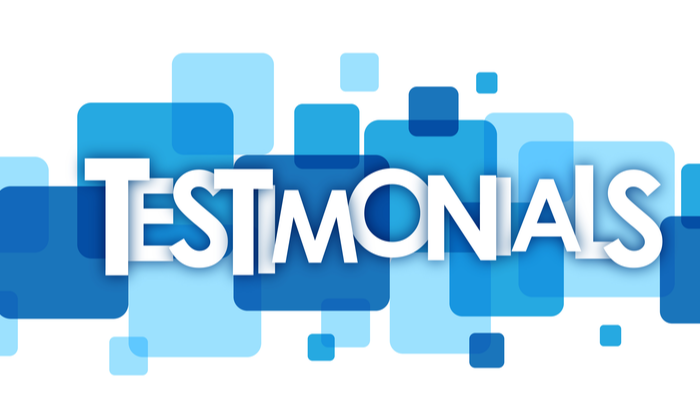 10 Great Testimonial Examples From Landing Pages