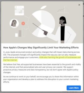 How iOS 14 Will Impact Your Facebook Ad Campaigns