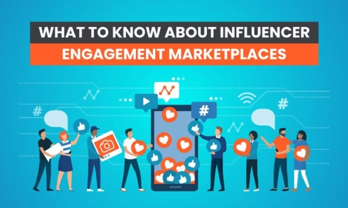What Are Influencer Engagement Marketplaces (and How to Use Them)