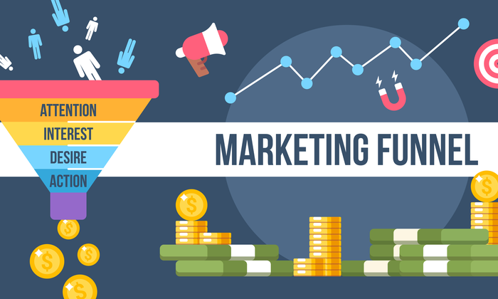 Marketing Funnel: What They Are, Why They Matter, and How to Create One