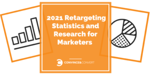 Retargeting Statistics and Research for 2021 Reveal Challenges & Opportunities for Marketers