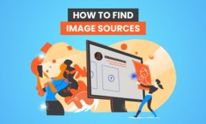 How to Find Image Sources For Proper Attribution or Research