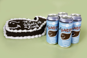 Carvel Turns Back the Clock for Father's Day