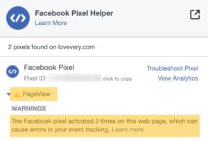 Tracking Multiple Facebook Pixels in GTM