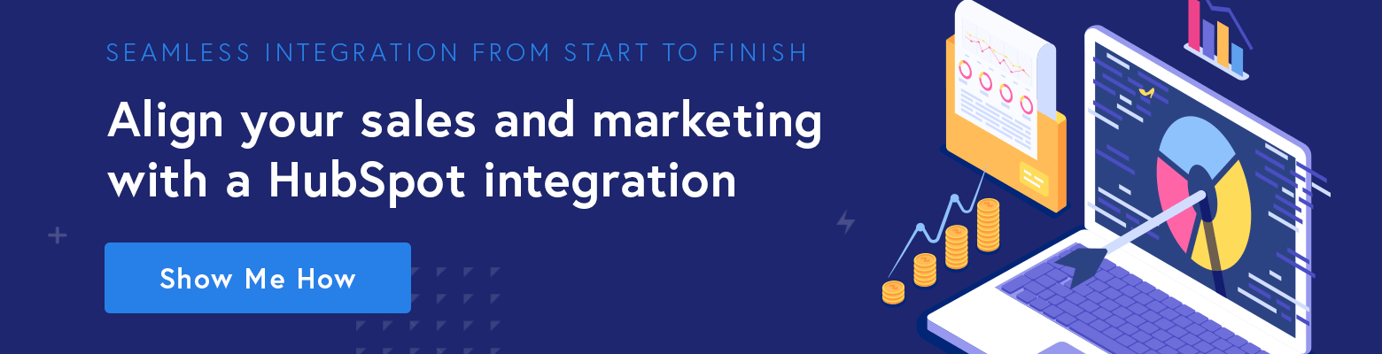 How to Integrate ConnectWise + HubSpot