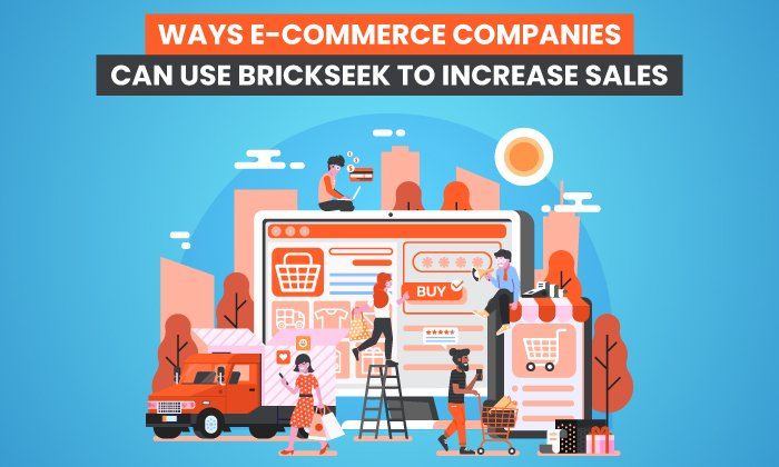 5 Ways E-Commerce Companies Can Use BrickSeek to Increase Sales