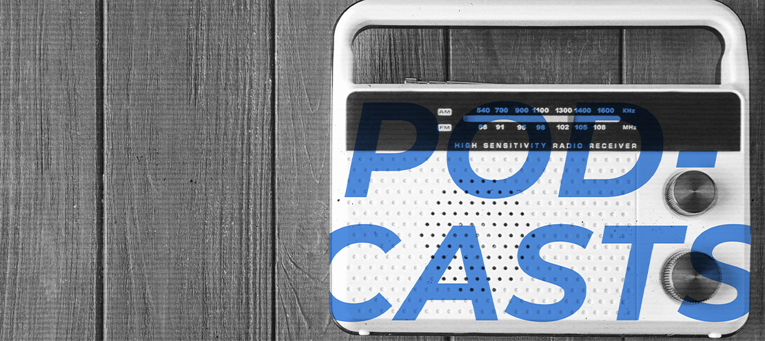 Podcasts We Loved: July 2021