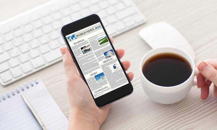 5 Actionable Tips to Get Your Website Added to Google News
