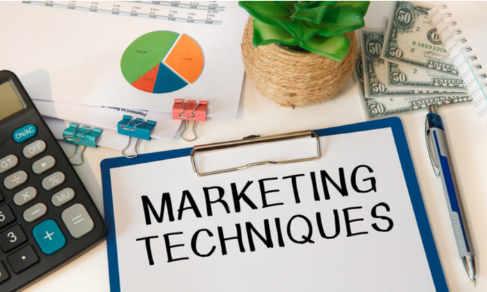22 Marketing Techniques That Cost You Time, Not Money