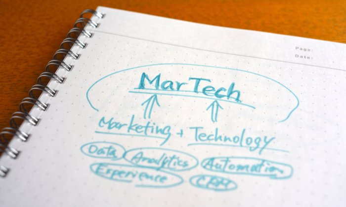 6 MarTech Trends in 2021 and Beyond