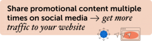 Use Social Templates to Drive More Traffic to Your Content With Less Time & Effort